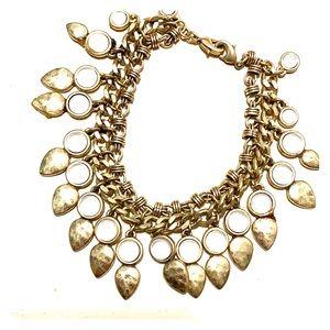 Lucky Brand Jewelry - Luckybrand gold bracelet